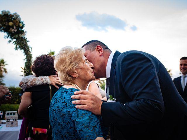 La boda de Manuel y Pilar en Valencia, Valencia 217