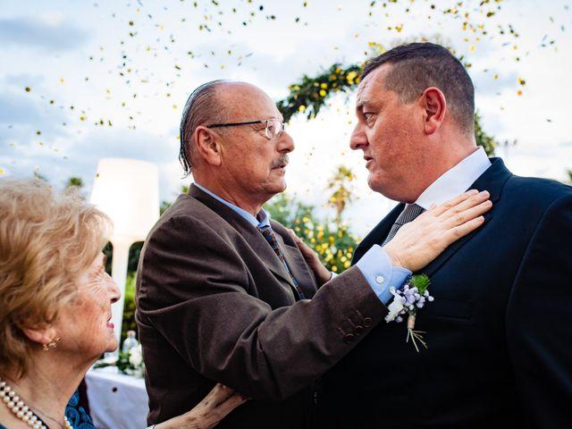 La boda de Manuel y Pilar en Valencia, Valencia 219