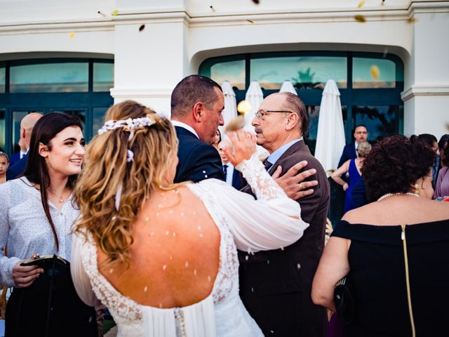 La boda de Manuel y Pilar en Valencia, Valencia 220
