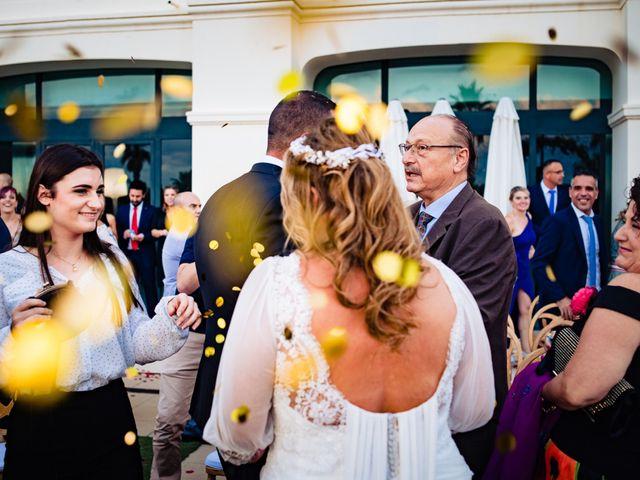 La boda de Manuel y Pilar en Valencia, Valencia 221