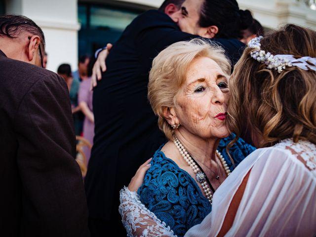 La boda de Manuel y Pilar en Valencia, Valencia 223