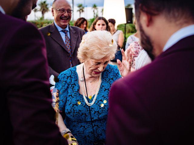 La boda de Manuel y Pilar en Valencia, Valencia 225