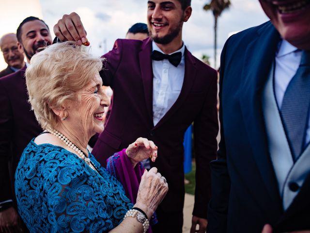 La boda de Manuel y Pilar en Valencia, Valencia 229