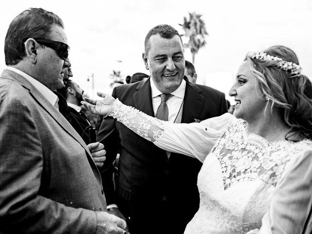 La boda de Manuel y Pilar en Valencia, Valencia 230