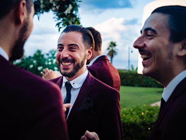 La boda de Manuel y Pilar en Valencia, Valencia 233