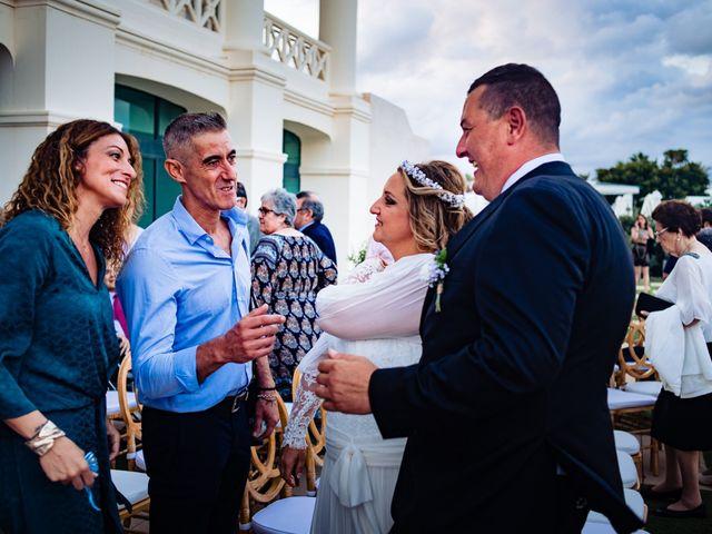 La boda de Manuel y Pilar en Valencia, Valencia 235
