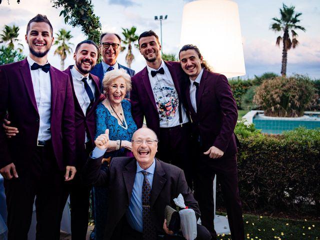 La boda de Manuel y Pilar en Valencia, Valencia 237