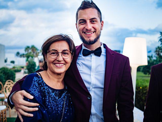 La boda de Manuel y Pilar en Valencia, Valencia 239