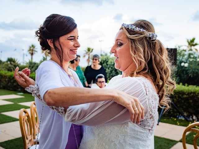 La boda de Manuel y Pilar en Valencia, Valencia 240