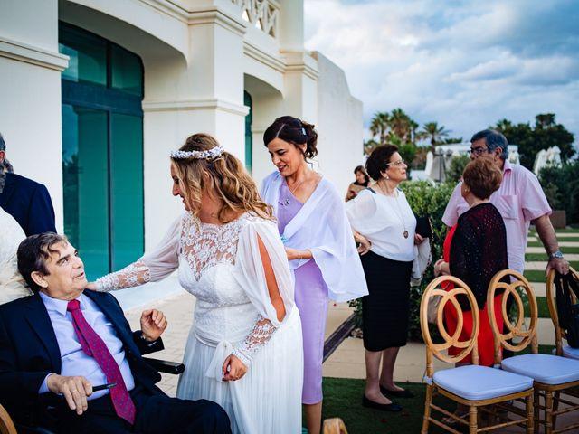La boda de Manuel y Pilar en Valencia, Valencia 243