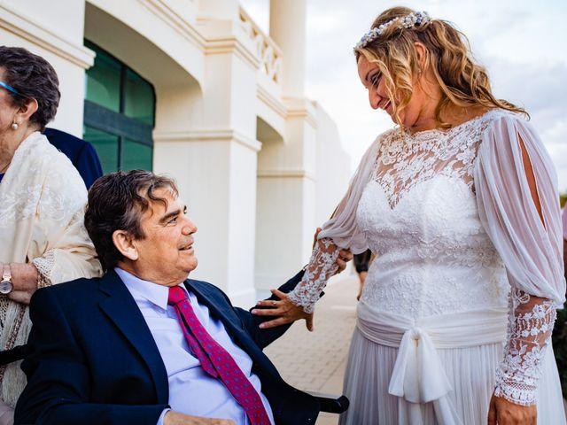 La boda de Manuel y Pilar en Valencia, Valencia 244
