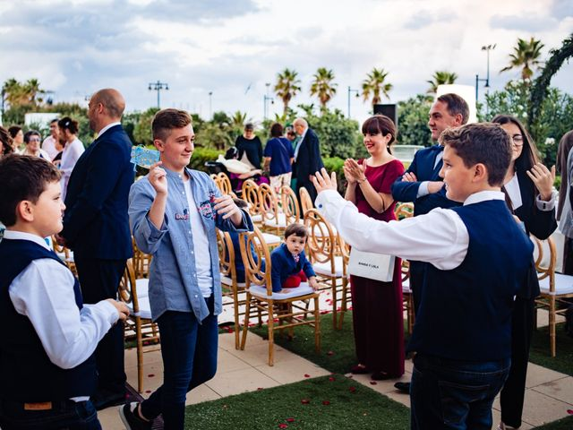 La boda de Manuel y Pilar en Valencia, Valencia 247