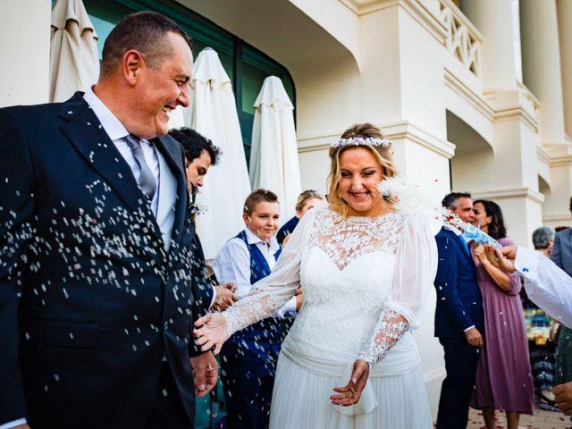 La boda de Manuel y Pilar en Valencia, Valencia 248