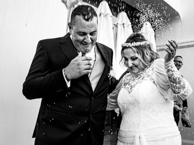 La boda de Manuel y Pilar en Valencia, Valencia 249
