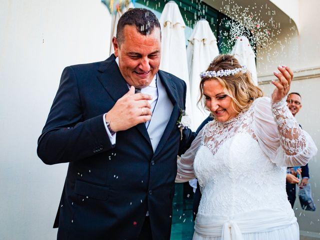 La boda de Manuel y Pilar en Valencia, Valencia 250