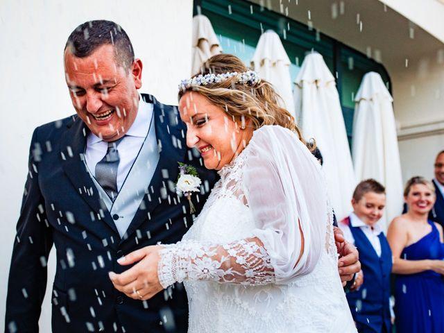 La boda de Manuel y Pilar en Valencia, Valencia 251