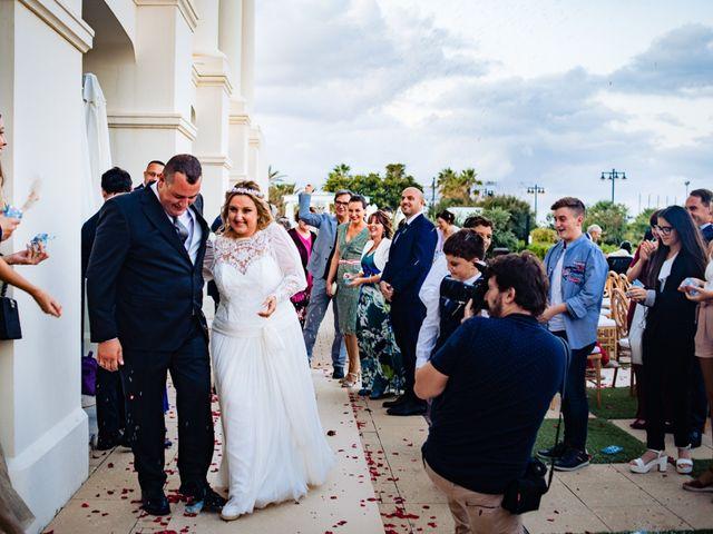 La boda de Manuel y Pilar en Valencia, Valencia 252