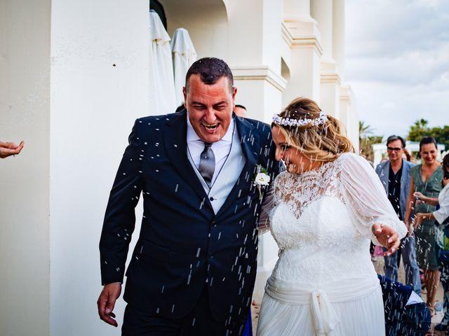 La boda de Manuel y Pilar en Valencia, Valencia 253