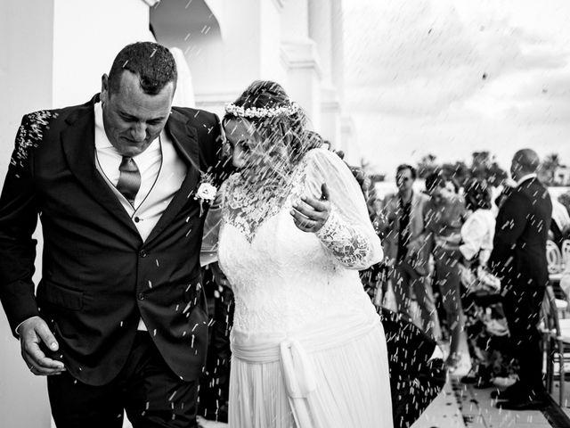 La boda de Manuel y Pilar en Valencia, Valencia 254