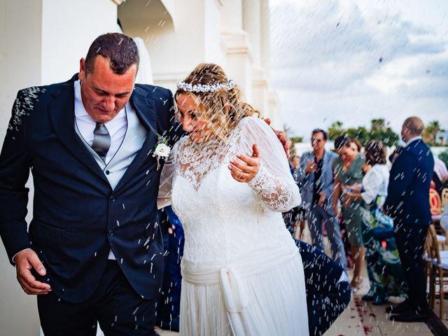 La boda de Manuel y Pilar en Valencia, Valencia 255