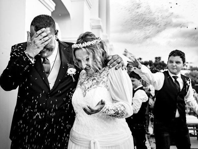 La boda de Manuel y Pilar en Valencia, Valencia 256