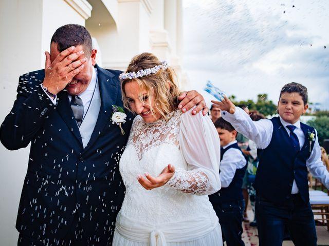 La boda de Manuel y Pilar en Valencia, Valencia 257