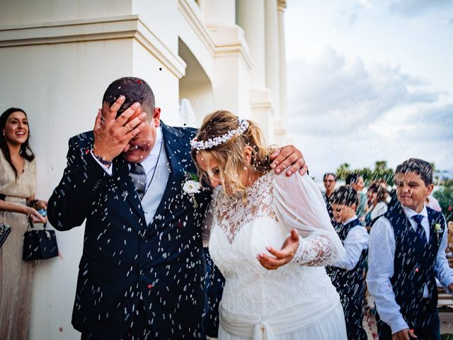 La boda de Manuel y Pilar en Valencia, Valencia 258