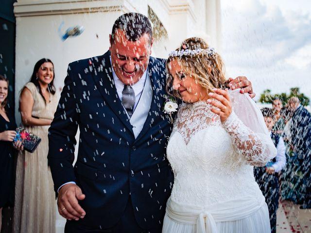 La boda de Manuel y Pilar en Valencia, Valencia 259