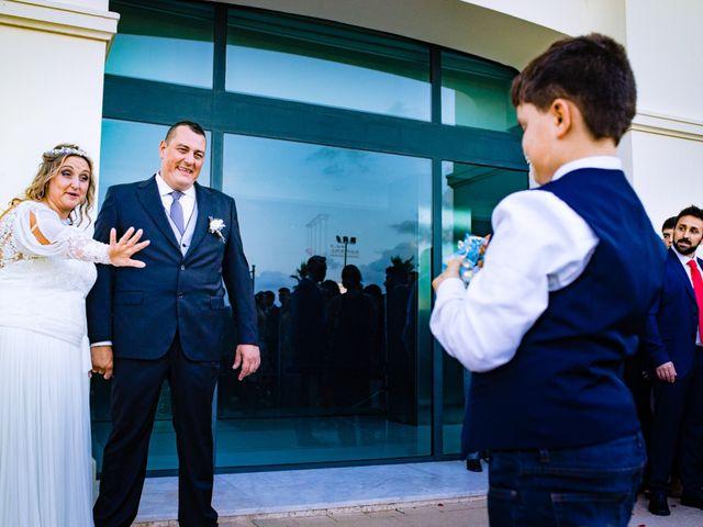 La boda de Manuel y Pilar en Valencia, Valencia 262