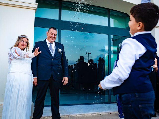 La boda de Manuel y Pilar en Valencia, Valencia 263