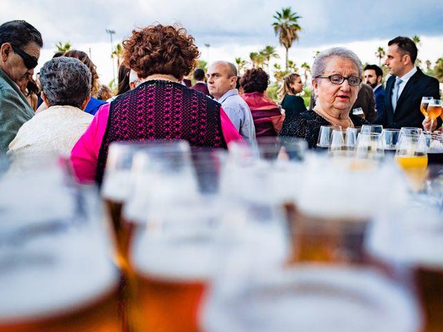 La boda de Manuel y Pilar en Valencia, Valencia 264