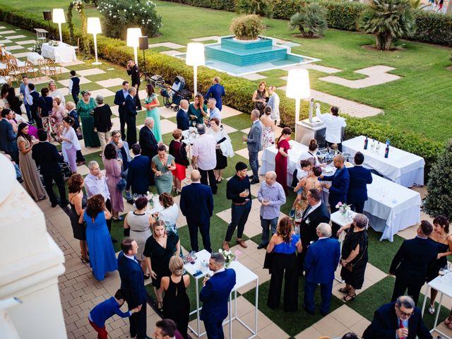 La boda de Manuel y Pilar en Valencia, Valencia 265