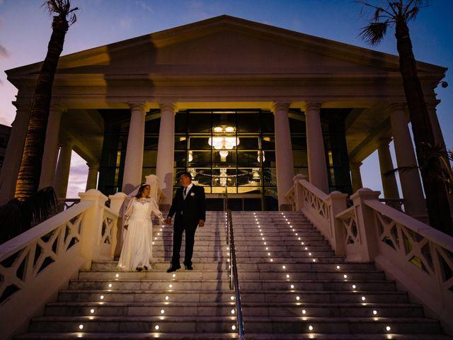 La boda de Manuel y Pilar en Valencia, Valencia 268
