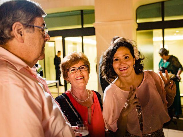 La boda de Manuel y Pilar en Valencia, Valencia 270
