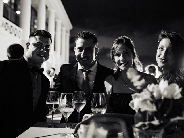 La boda de Manuel y Pilar en Valencia, Valencia 271