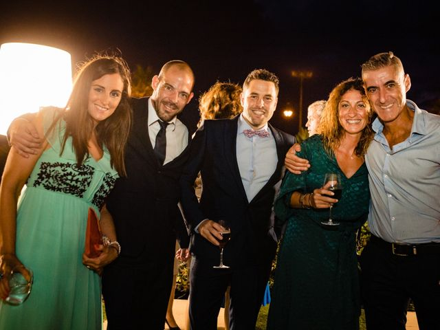 La boda de Manuel y Pilar en Valencia, Valencia 273