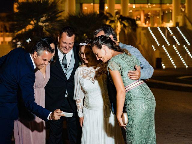 La boda de Manuel y Pilar en Valencia, Valencia 276