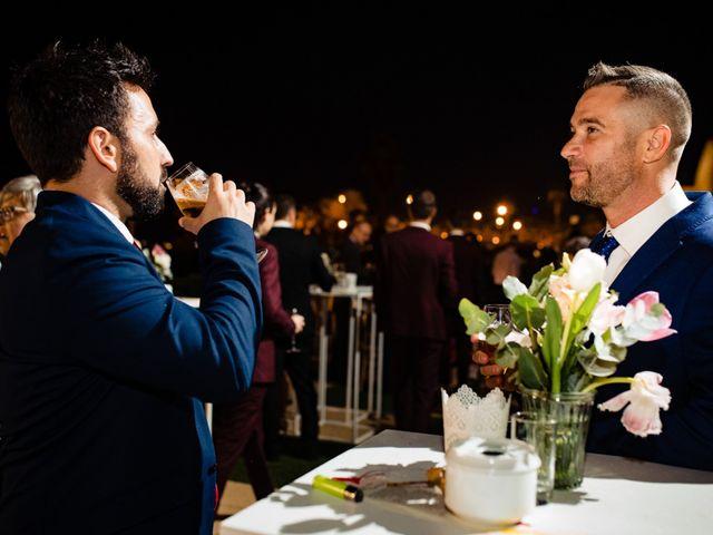 La boda de Manuel y Pilar en Valencia, Valencia 278