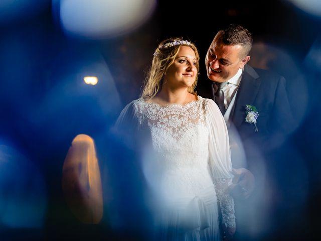 La boda de Manuel y Pilar en Valencia, Valencia 279
