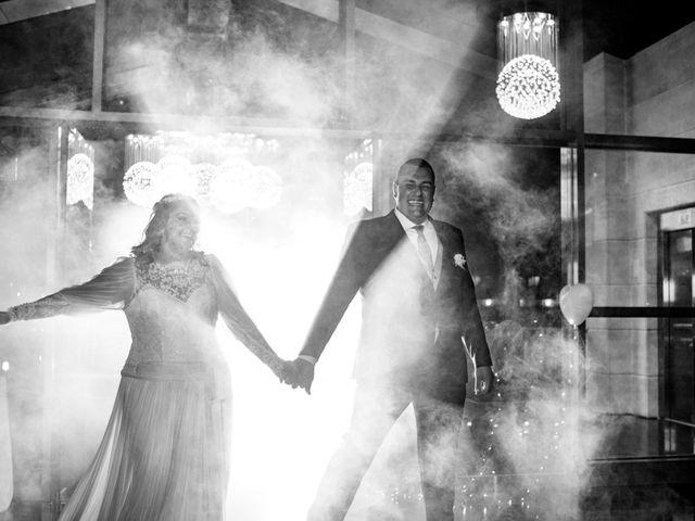 La boda de Manuel y Pilar en Valencia, Valencia 280