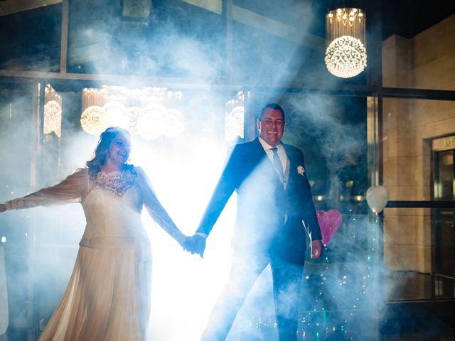 La boda de Manuel y Pilar en Valencia, Valencia 281