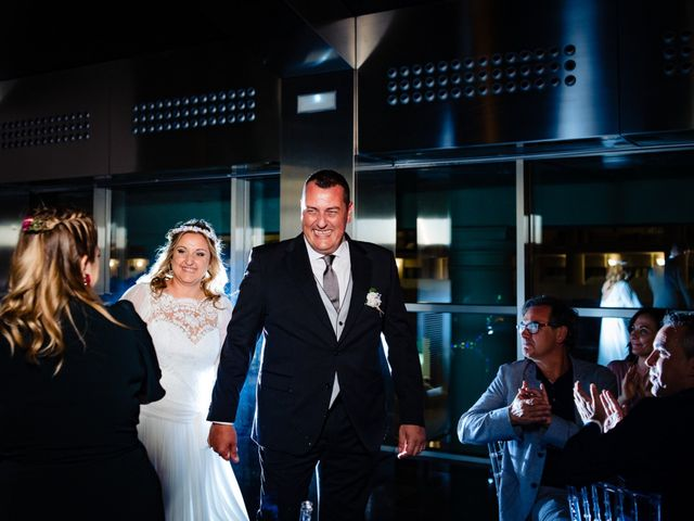 La boda de Manuel y Pilar en Valencia, Valencia 282