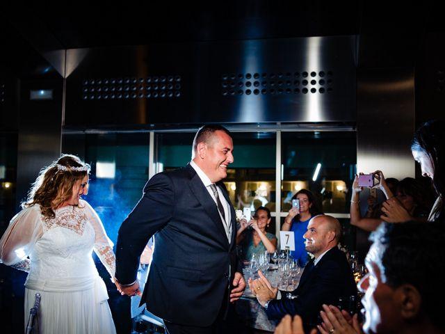 La boda de Manuel y Pilar en Valencia, Valencia 283