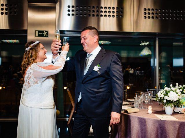 La boda de Manuel y Pilar en Valencia, Valencia 287