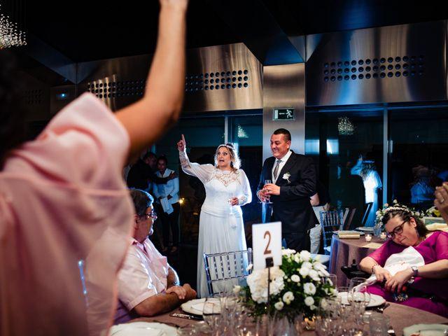 La boda de Manuel y Pilar en Valencia, Valencia 288
