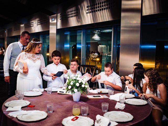 La boda de Manuel y Pilar en Valencia, Valencia 294