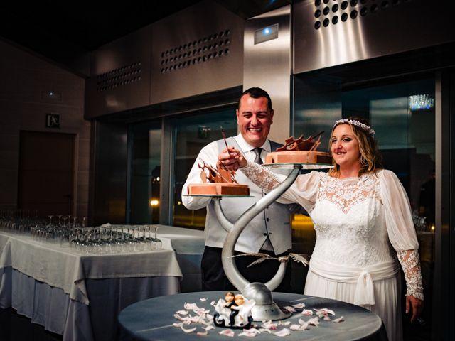 La boda de Manuel y Pilar en Valencia, Valencia 296
