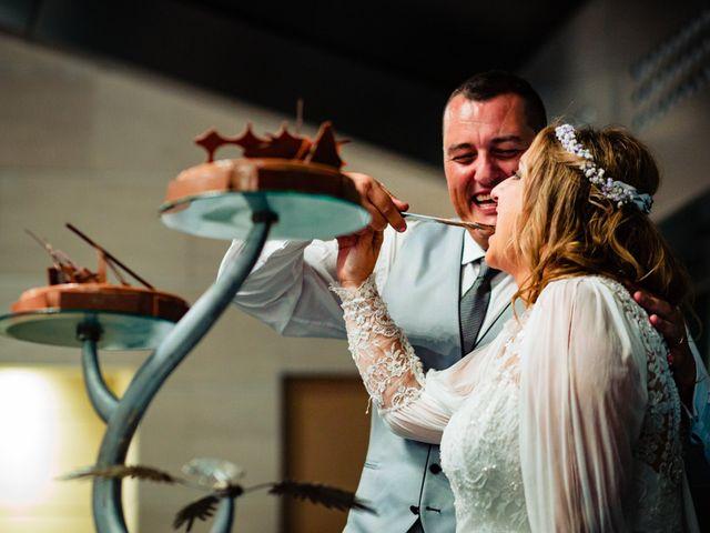 La boda de Manuel y Pilar en Valencia, Valencia 298