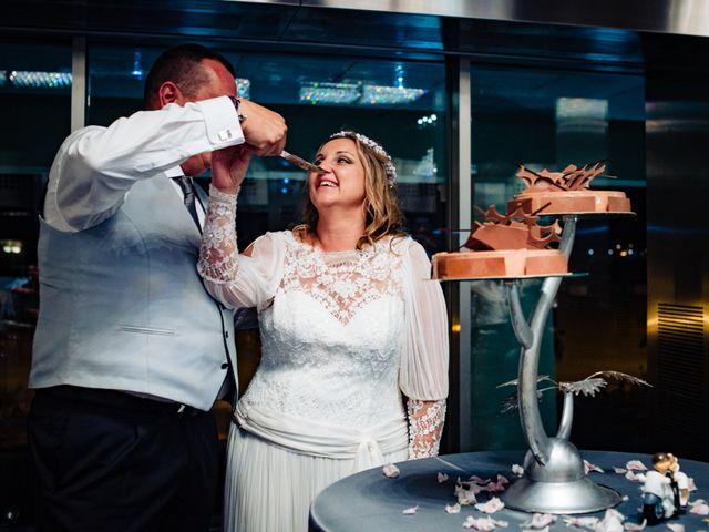 La boda de Manuel y Pilar en Valencia, Valencia 299