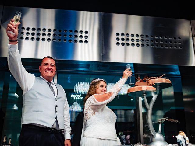 La boda de Manuel y Pilar en Valencia, Valencia 302